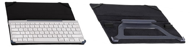 Otago Maroo Apple keyboard case