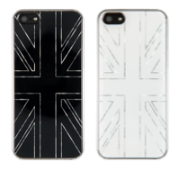 Metallics Mirror Union Jack
