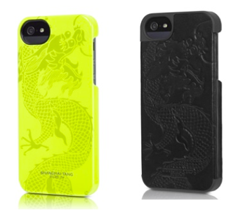 Shanghai Tang - Dragon iPhone 5 case