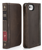 TwelveSouth Book Book for iPhone 5 - £49.99